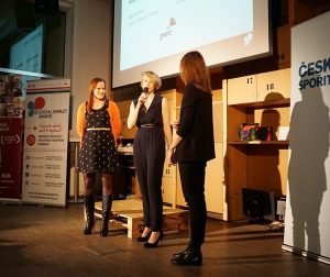 Social Impact Award Kick Off Mentori PWC