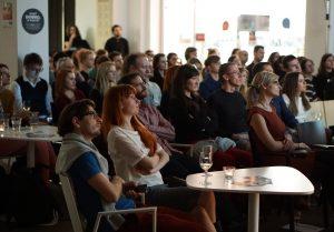 Social Impact Award Kick_Off_Impact Hub Praha
