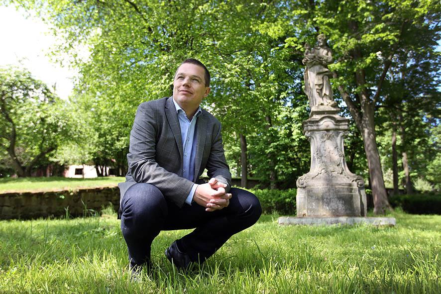 Jan Školník , Hobra , Broumov (Víkend) 21.5.2013