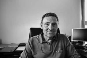 Majitel textilní továrny Veba Josef Novák patří k tvrdému jádru broumovských podnikatelů, kteří svůj region zvelebují.